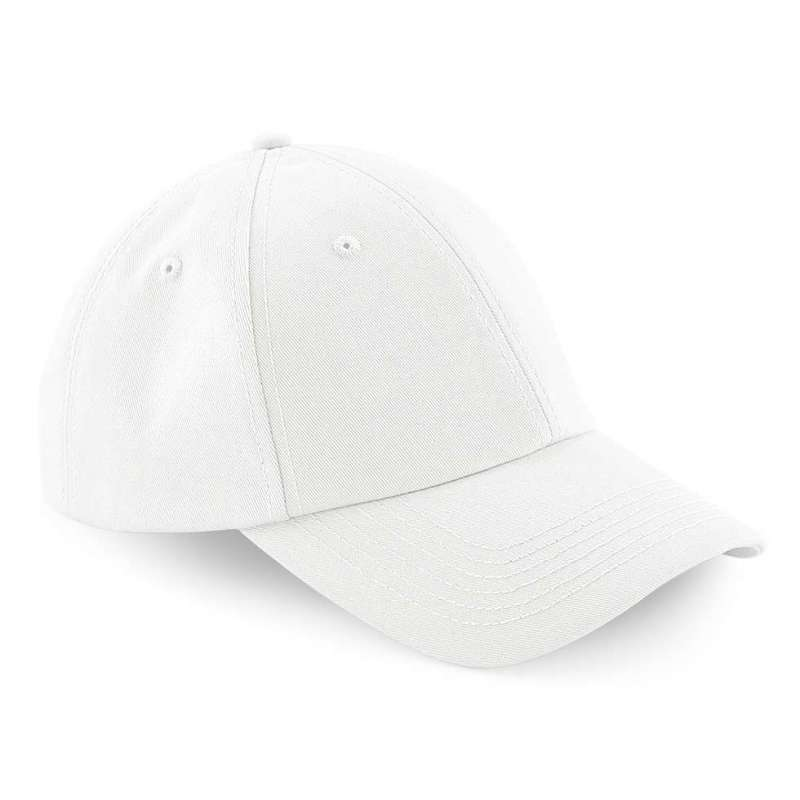 Dad Hat - vit