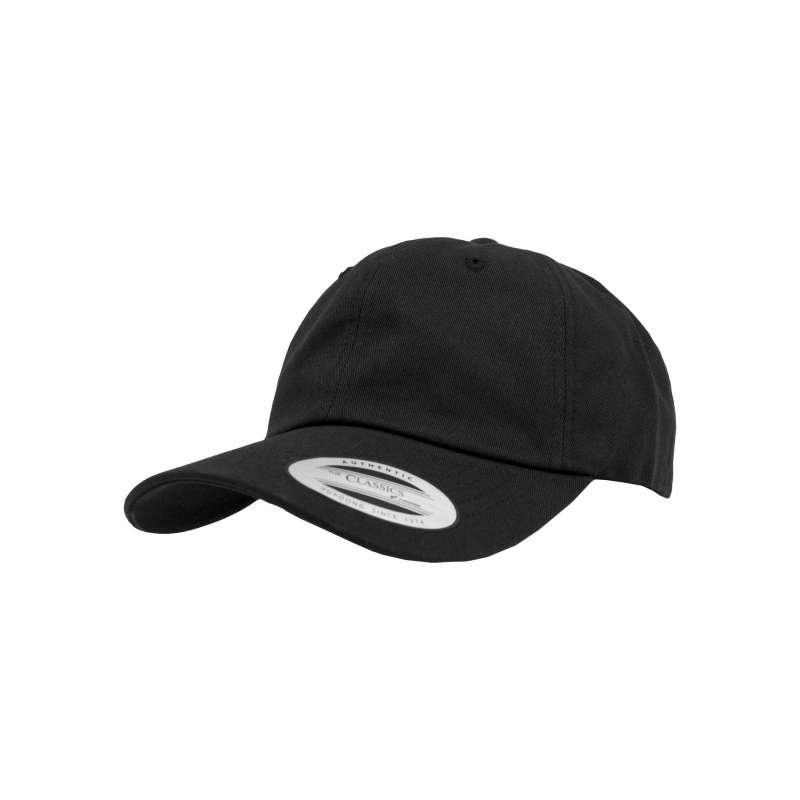 Dad Hat - Yupoong svart